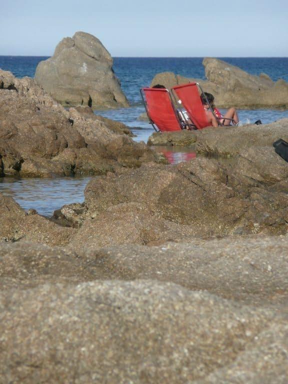 Another nice beach, Feraxi
