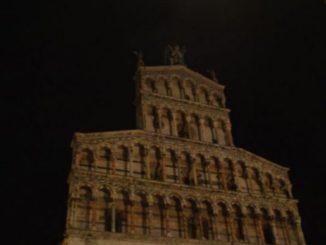 A Church in the Night