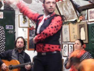 Flamenco! –No.2