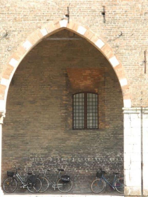 Visiting Mantova
