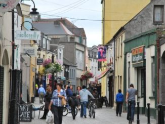 Shopping in Kilkenny