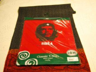 Che Guevara, again