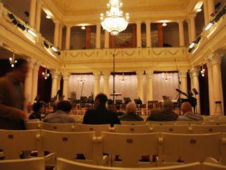 La Filarmonica di Kiev