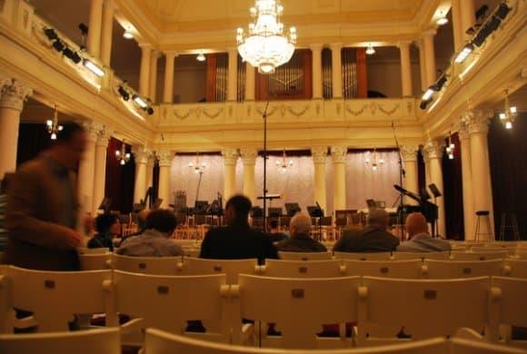 Kiev Philharmonic