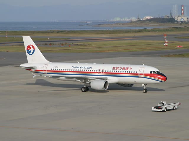 Eastern China Airlines