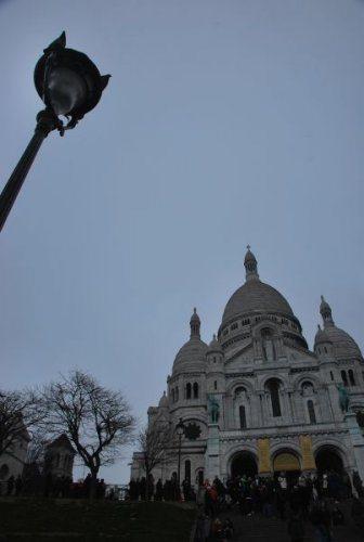 Listen to Mass in Basilique du Sacré-Cœur