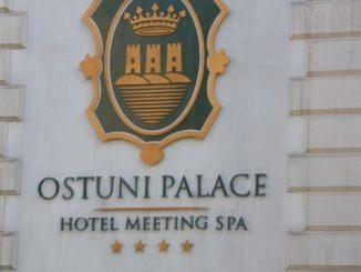 About the spa in the hotel