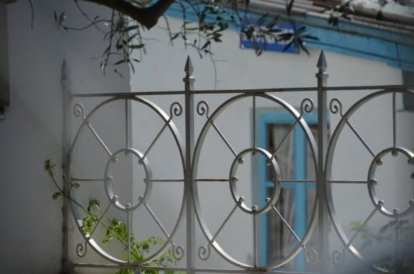 La casa di Cechov