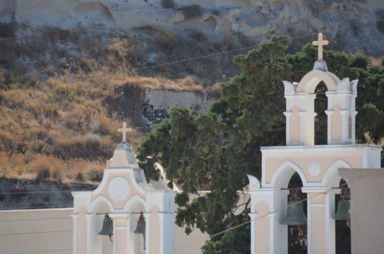 Un villaggio pastorale
