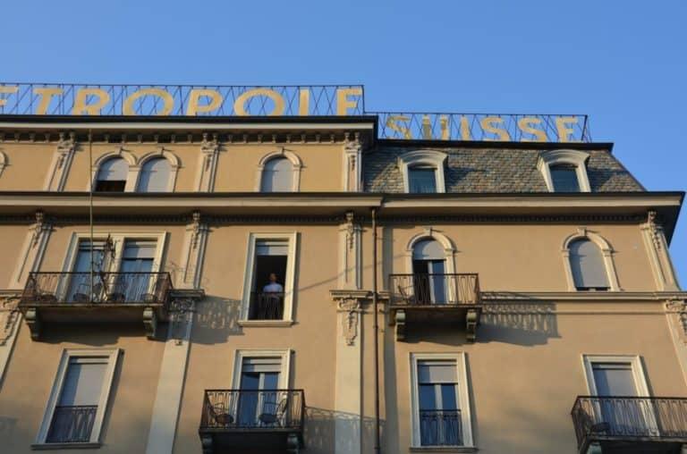 Hotel in Como