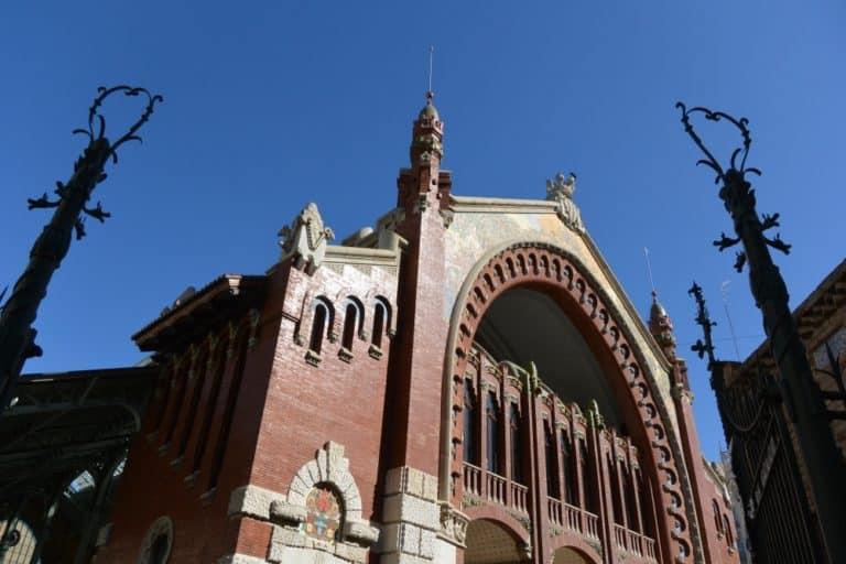 Colón Market