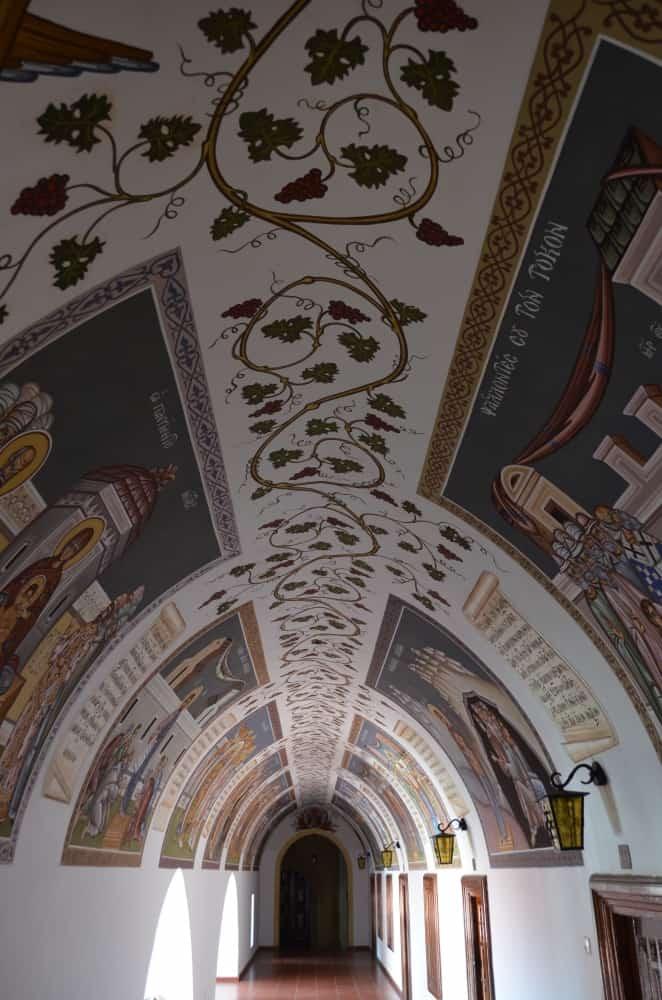 キッコス修道院