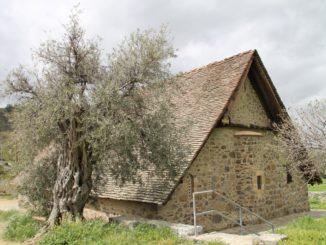 Una simple Iglesia nombrada Patrimonio de la Humanidad por la UNESCO