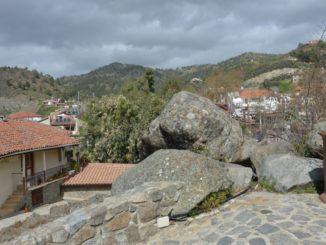 "A village called ""Bad Rock"""