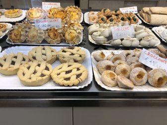 panaderia-bollos-desayuno-Alghero-Cerdeña-Italia