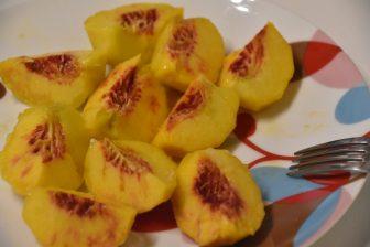 Italy-Sardinia-Alghero-peaches