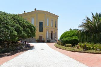 An Excellent Hotel in Alghero