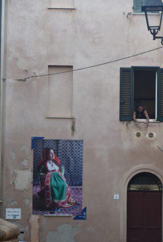 Italia-Sardegna-Alghero-fotografia-anziana