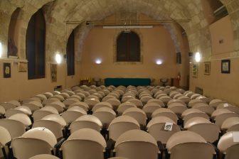 Sardegna-sala-congressi-chiesa-alghero