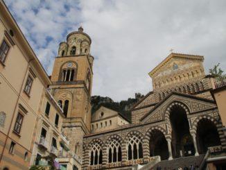 And Amalfi