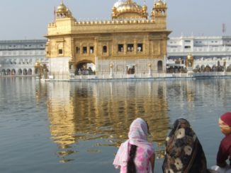 India, Amritsar – three, Sept.2006