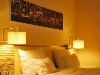 Hotel Movenpick en Amsterdam