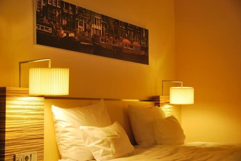 Movenpick Hotel in Amsterdam