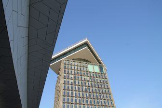 amsterdam-olanda-palazzo-moderno