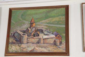 San Lazzaro degli Armeni – Bible, Apr.2017