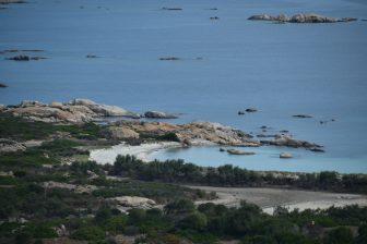 Sardegna-Asinara-isola
