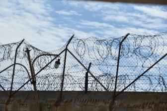 Asinara era una isla prisión