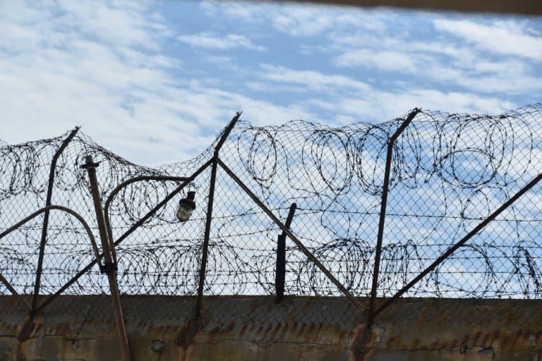 L'Asinara era una prigione