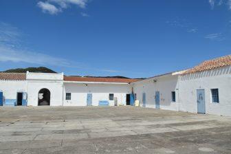 Italy-Sardinia-Asinara-open prison