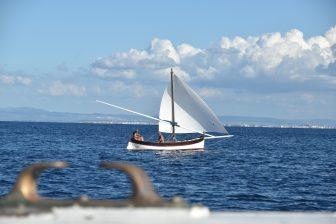 Sardegna-Asinara-barca-tradizionale