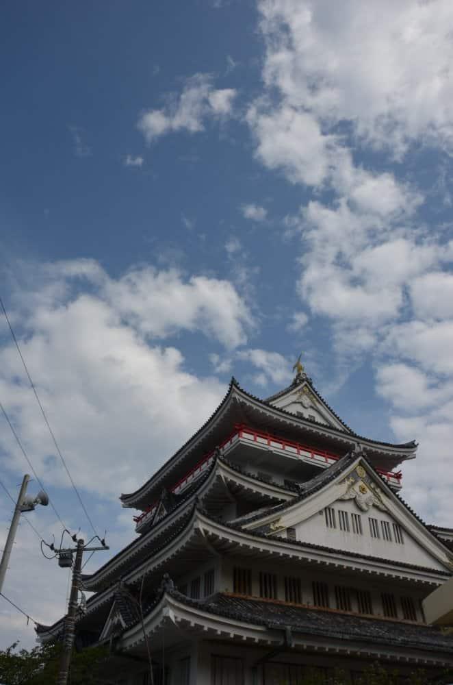 Castello immaginario di Atami