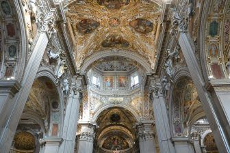 Bellissime chiese a Bergamo