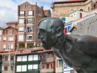 Spain Basque Bermeo
