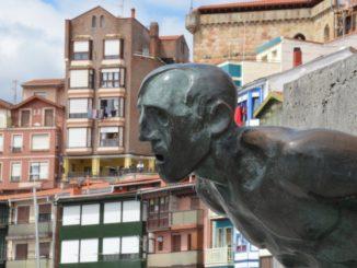 Spain Basque Bermeo