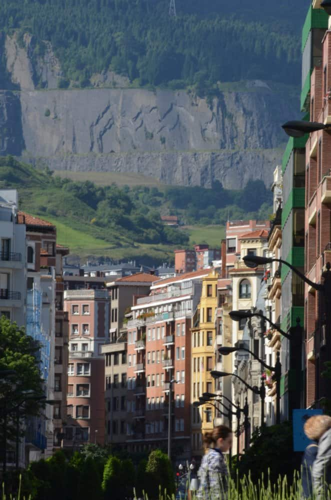 Ai paesi Baschi