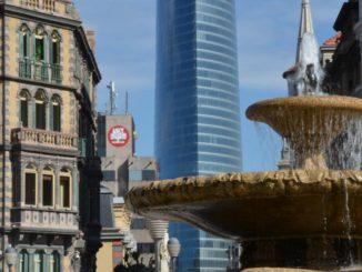 Spain Basque Bilbao