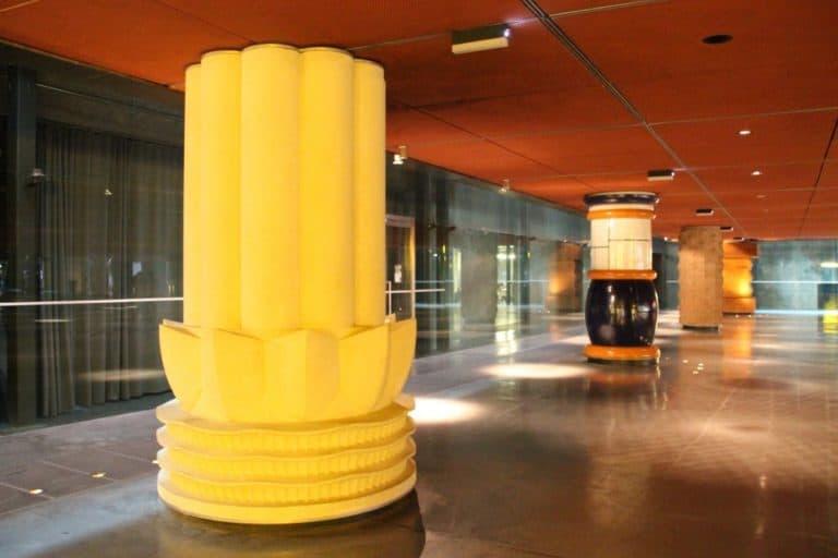 Elegante centro sportivo e culturale a Bilbao
