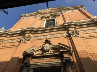Italy-Bologna-cathedral-exterior