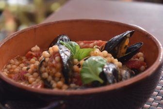 Plato-restaurante-Italia-Bora-Cerdeña