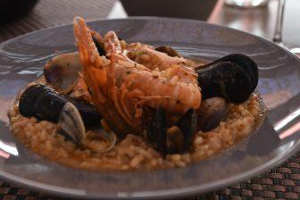 Risotto-Mariscos-Plato-restaurante-Bora