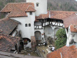 Romania Bran