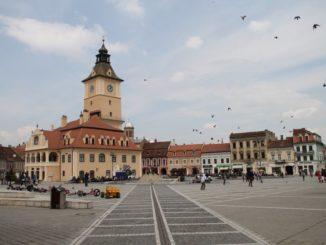 Romania Brasov e vicinanze