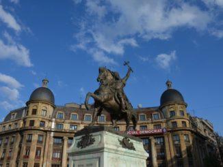 Cosa vedere a Bucarest la capitale della Romania