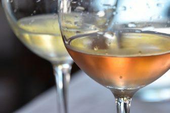 Degustazione di vini a Buenos Aires