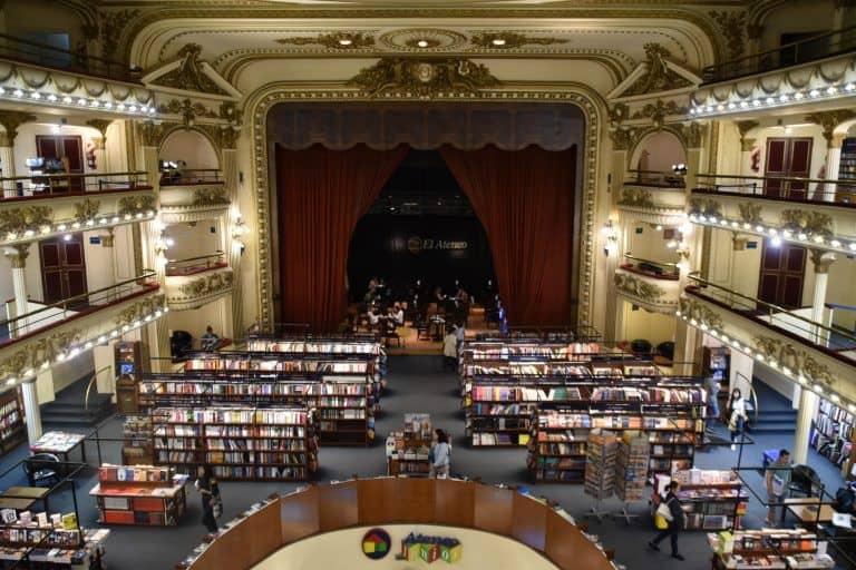 Buenos Aires tour por la ciudad – Área de Recoleta