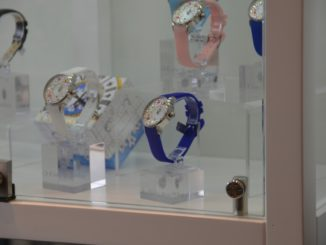 Watches in Anacapri
